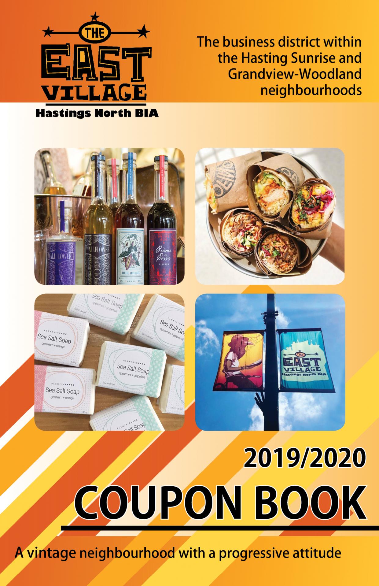 Coupon Book 2019-123